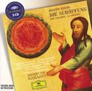Haydn: Die Schöpfung (2 CDs)/Berliner Philharmoniker, Herbert von Karajan