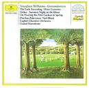 "Vaughan Williams: Fantasia On ""Greensleeves""; The Lark Ascending / Delius: Two Pieces; Two Aquarelles; Intermezzo / Walton: Two Pieces/Pinchas Zukerman, Neil Black, English Chamber Orchestra, Daniel Barenboim"