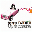 Say It's Possible (Acoustic Version)/Terra Naomi