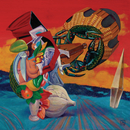 Octahedron/The Mars Volta