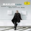 Mahler: Song Cycles/Violeta Urmana, Anne Sofie von Otter, Thomas Quasthoff