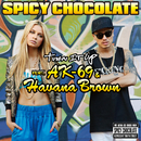 Turn It Up feat. AK-69 & Havana Brown/SPICY CHOCOLATE