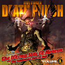 The Wrong Side Of Heaven & The Righteous Side Of Hell/Five Finger Death Punch