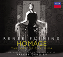 """Homage"" - The Age of the Diva/Renée Fleming, Orchestra of the Mariinsky Theatre, Valery Gergiev"