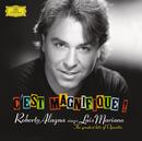 C'est Magnifique! Roberto Alagna sings Luis Mariano (Version Internationale)/Roberto Alagna
