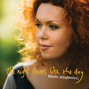 The night shines like the day (Platekompaniet Excl)/Kristin Asbjørnsen