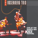 Live At The North Sea Jazz Festival '92/Rosenberg Trio