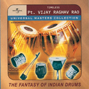 The Fantasy Of Indian Drums/Vijay Raghav Rao