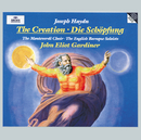 Haydn, J:: The Creation/English Baroque Soloists, John Eliot Gardiner