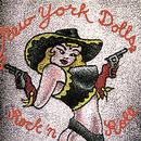 Rock 'N Roll/New York Dolls