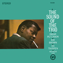 The Sound Of The Trio/Oscar Peterson