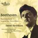 Beethoven: Piano Concerto No.3 / Choral Fantasy/Daniel Barenboim, Orchester der Wiener Staatsoper, Laszlo Somogyi