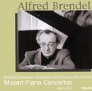 モーツァルト:ピアノ協奏曲第22番・第27番/Alfred Brendel, Scottish Chamber Orchestra, Sir Charles Mackerras