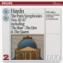 Haydn: The Paris Symphonies Nos. 82-87/Academy of St. Martin in the Fields, Sir Neville Marriner