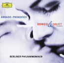 Prokofiev: Romeo and Juliet - Highlights/Berliner Philharmoniker, Claudio Abbado