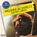 Paganini: Caprices/Shlomo Mintz