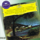 Franck: Symphony in D minor / Mendelssohn: Symphony No.5/Berliner Philharmoniker, Radio-Symphonie-Orchester Berlin, Lorin Maazel