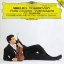 Sibelius / Tchaikovsky: Violin Concertos/Gil Shaham, Philharmonia Orchestra, Giuseppe Sinopoli