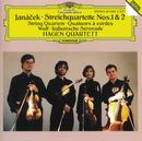 Janácek: String Quartets Nos.1 & 2 / Wolf: Italian Serenade/Hagen Quartett