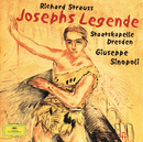 R.シュトラウス:バレエ「ヨゼフの伝説」/Staatskapelle Dresden, Giuseppe Sinopoli