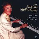 Live At Yoshi's Nitespot/Marian McPartland Trio