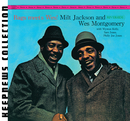 Bags Meets Wes [Keepnews Collection]/Milt Jackson, Wes Montgomery