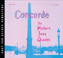 Concorde (RVG Remaster)/The Modern Jazz Quartet