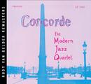 コンコルド/The Modern Jazz Quartet
