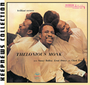 Brilliant Corners [Keepnews Collection]/Thelonious Monk