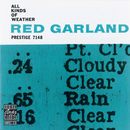 All Kinds Of Weather/Red Garland Trio
