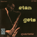 Stan Getz Quartets (Remastered)/スタン・ゲッツ