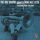 The Ray Draper Quintet Featuring John Coltrane (Reissue) (feat. John Coltrane)/Ray Draper Quintet