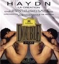 Haydn: The Creation/Irmgard Seefried, Richard Holm, Kim Borg, Berliner Philharmoniker, Igor Markevitch