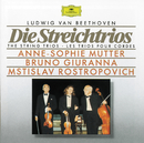Beethoven: The String Trios/Anne-Sophie Mutter, Bruno Giuranna, Mstislav Rostropovich