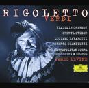 Verdi: Rigoletto/Metropolitan Opera Orchestra, James Levine