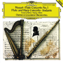 Mozart: Flute Concerto No.1 K.313; Concerto for Flute & Harp K.299; Andante K.315/Susan Palma, Nancy Allen, Orpheus Chamber Orchestra