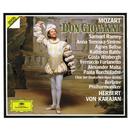 モーツァルト:歌劇<ドン・ジョヴァンニ>/Chor der Deutschen Oper Berlin, Berliner Philharmoniker, Herbert von Karajan