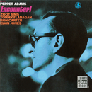 Encounter!/Pepper Adams