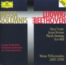 Beethoven: Missa Solemnis/Wiener Philharmoniker, James Levine