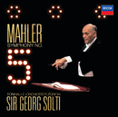 Mahler: Symphony No.5/Tonhalle Orchester Zurich, Sir Georg Solti