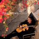 Up Front/Paul Brown