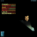 Piano, Strings, And Bossa Nova/Lalo Schifrin