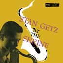 Stan Getz At The Shrine/スタン・ゲッツ