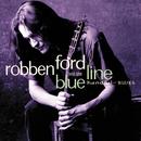 ハンドフル・オブ・ブルース/Robben Ford & The Blue Line