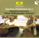 Brahms: Symphony No.2 In D Major, Op. 73/Wiener Philharmoniker, Leonard Bernstein