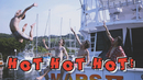 HOT HOT HOT!/The SALOVERS
