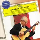 ロドリーゴ:ある貴紳のための幻想曲、他/Andrés Segovia