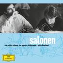 Salonen/Yefim Bronfman, Los Angeles Philharmonic, Esa-Pekka Salonen