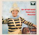 Giuseppe di Stefano - Operatic Recital/Giuseppe di Stefano, Orchestra dell'Accademia Nazionale di Santa Cecilia, Tonhalle Orchester Zurich, Franco Patané