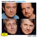 """Intimate Letters"" Janacek/Martinu: String Quartets/Emerson String Quartet"